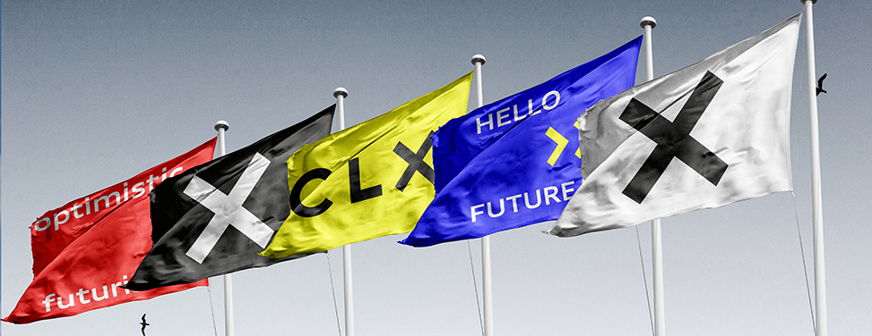 CLX // Flaggen ATC