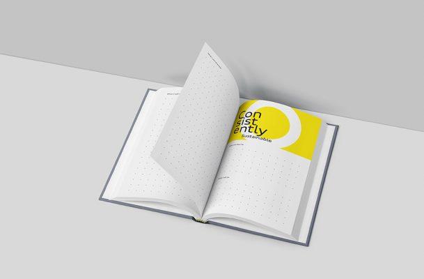 CLX // Notizbuch